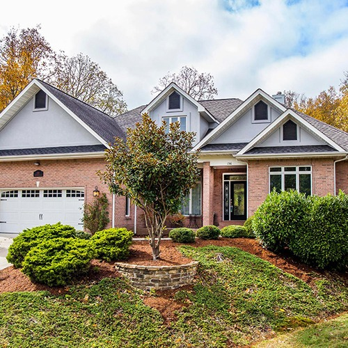 Homes for sale in Fairfield Glade