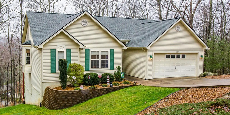 Fairfield Glade Real Estate