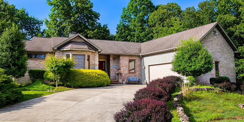 Real Estate Crossville Tennessee