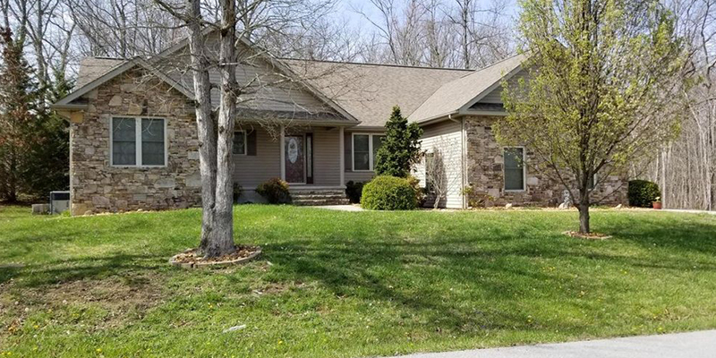 Crossville Tennessee Realty