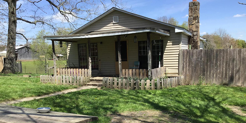 Homes for Sale Crossville